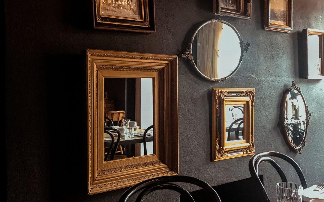 Spiegels kopen, waar moet je zeker rekening mee houden?